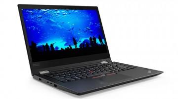 Фото 2 Ноутбук ThinkPad X380 Yoga (20LH002ERT)