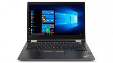 Фото 4 Ноутбук ThinkPad X380 Yoga (20LH002ERT)