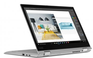 Ультрабук ThinkPad X1 Yoga 3rd Gen (20LF000TRT)