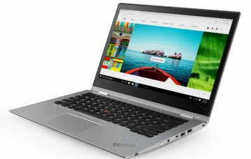 Фото 1 Ультрабук ThinkPad X1 Yoga 3rd Gen (20LF000TRT)