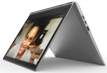 Фото 2 Ультрабук ThinkPad X1 Yoga 3rd Gen (20LF000TRT)