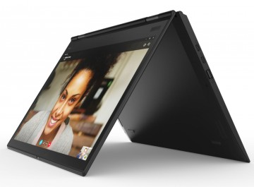 Фото 4 Ультрабук ThinkPad X1 Yoga 3rd Gen (20LD002MRT)