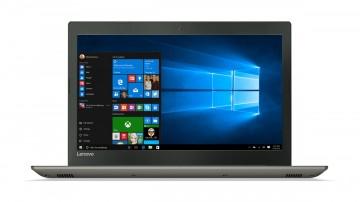 Фото 1 Ноутбук Lenovo ideapad 520-15IKB Iron Grey (81BF00LERA)