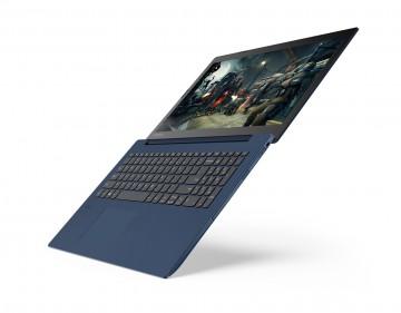 Фото 4 Ноутбук Lenovo ideapad 330-15 Midnight Blue (81DC00RRRA)