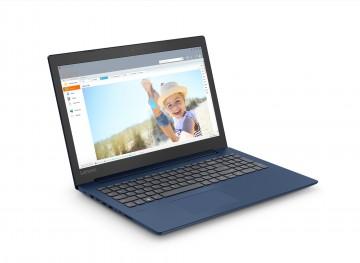 Фото 1 Ноутбук Lenovo ideapad 330-15 Midnight Blue (81DC00RRRA)