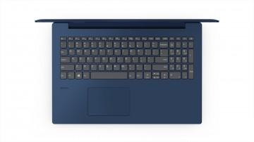 Фото 5 Ноутбук Lenovo ideapad 330-15 Midnight Blue (81DC00RRRA)