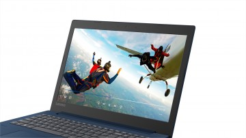 Фото 7 Ноутбук Lenovo ideapad 330-15 Midnight Blue (81DC00RRRA)