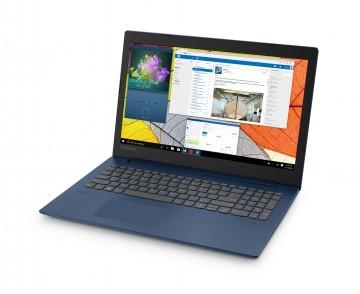 Фото 2 Ноутбук Lenovo ideapad 330-15 Midnight Blue (81DC00RRRA)