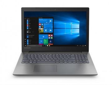 Ноутбук Lenovo ideapad 330-15 Onyx Black (81D600JYRA)