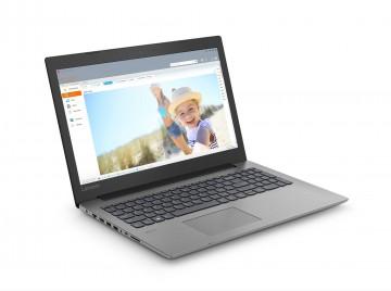 Фото 2 Ноутбук Lenovo ideapad 330-15 Onyx Black (81D600JYRA)