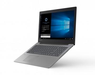 Фото 3 Ноутбук Lenovo ideapad 330-15 Onyx Black (81D600JYRA)