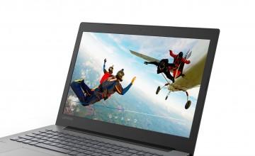 Фото 5 Ноутбук Lenovo ideapad 330-15 Onyx Black (81D600JYRA)