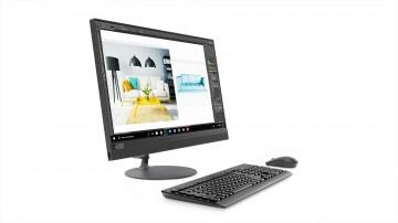 Фото 2 Моноблок Lenovo ideacentre 520-24 Black (F0D200CHUA)