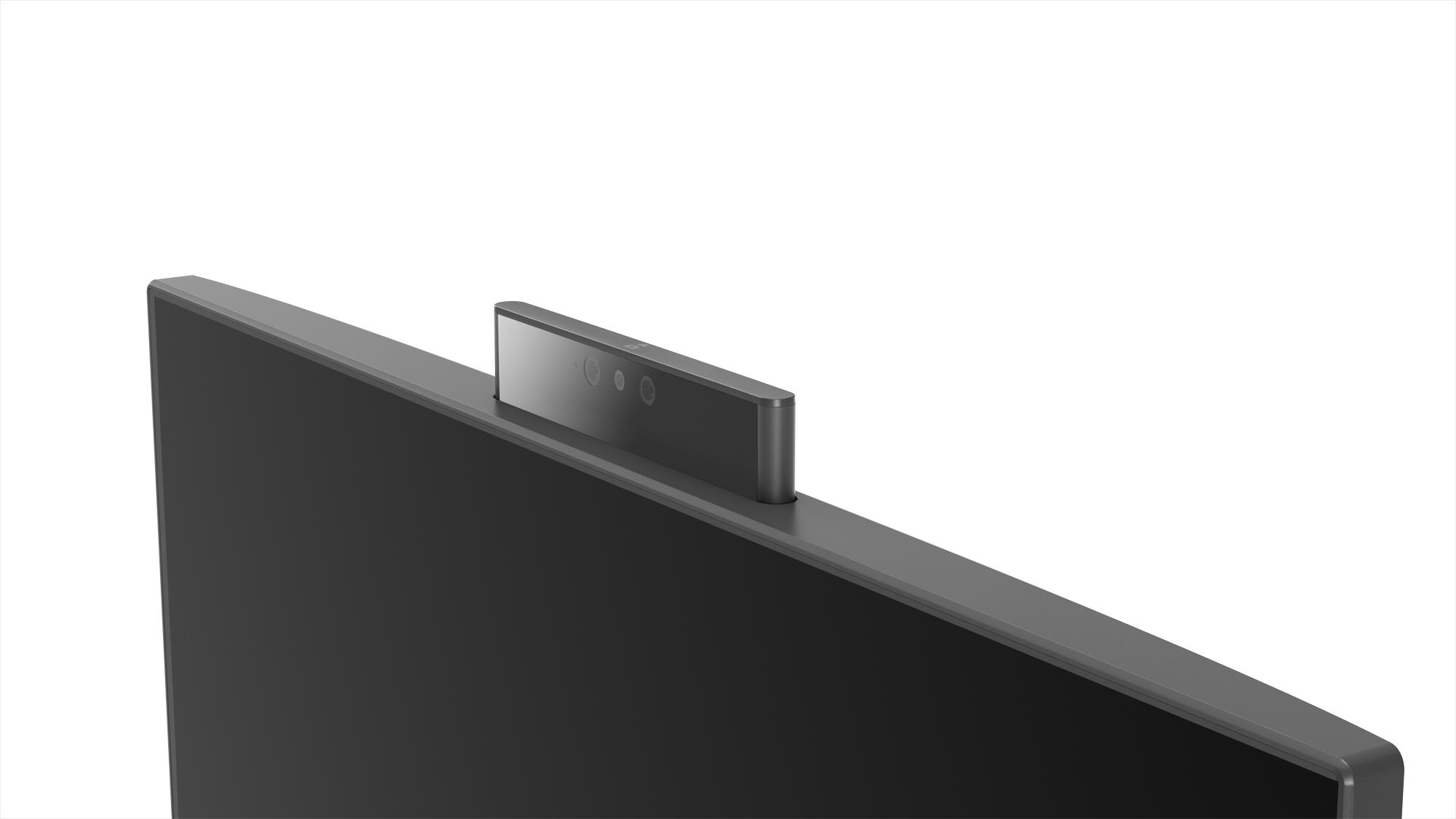 Фото  Моноблок Lenovo ideacentre 520-24 Black (F0D200CHUA)