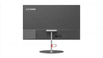 Фото 7 Монитор Lenovo ThinkVision X24-20 (61BDGAT3UA)