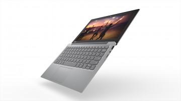 Фото 4 Ноутбук Lenovo ideapad 120S-11 Mineral Grey (81A400CNRA)