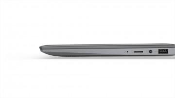 Фото 7 Ноутбук Lenovo ideapad 120S-11 Mineral Grey (81A400CNRA)