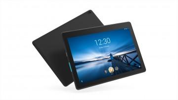 Фото 1 Планшет Lenovo TAB E10 WiFi 2/16GB Slate Black (ZA470000UA)