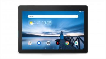 Фото 2 Планшет Lenovo TAB E10 WiFi 2/16GB Slate Black (ZA470000UA)
