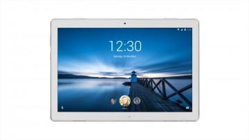 Фото 0 Планшет  Lenovo TAB P10 LTE 3/32GB Sparkling White (ZA450117UA)