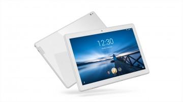 Фото 1 Планшет  Lenovo TAB P10 LTE 3/32GB Sparkling White (ZA450117UA)