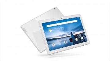 Фото 2 Планшет  Lenovo TAB P10 LTE 3/32GB Sparkling White (ZA450117UA)