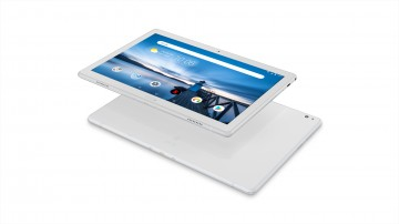 Фото 8 Планшет  Lenovo TAB P10 LTE 3/32GB Sparkling White (ZA450117UA)