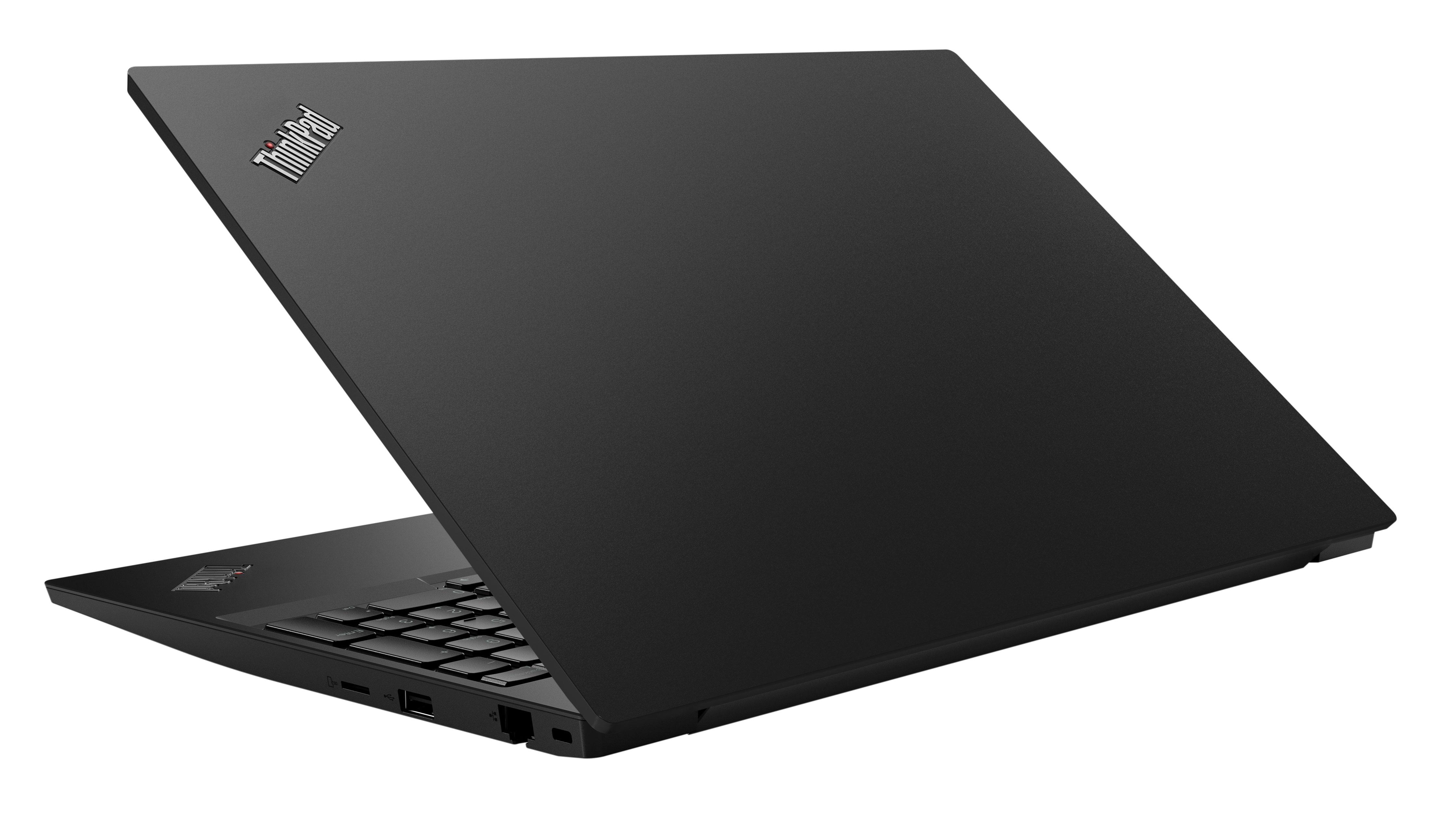 Фото  Ноутбук ThinkPad E585 (20KV0009RT)