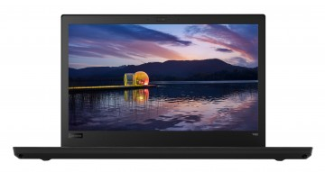 Ноутбук ThinkPad T480 (20L50006RT)