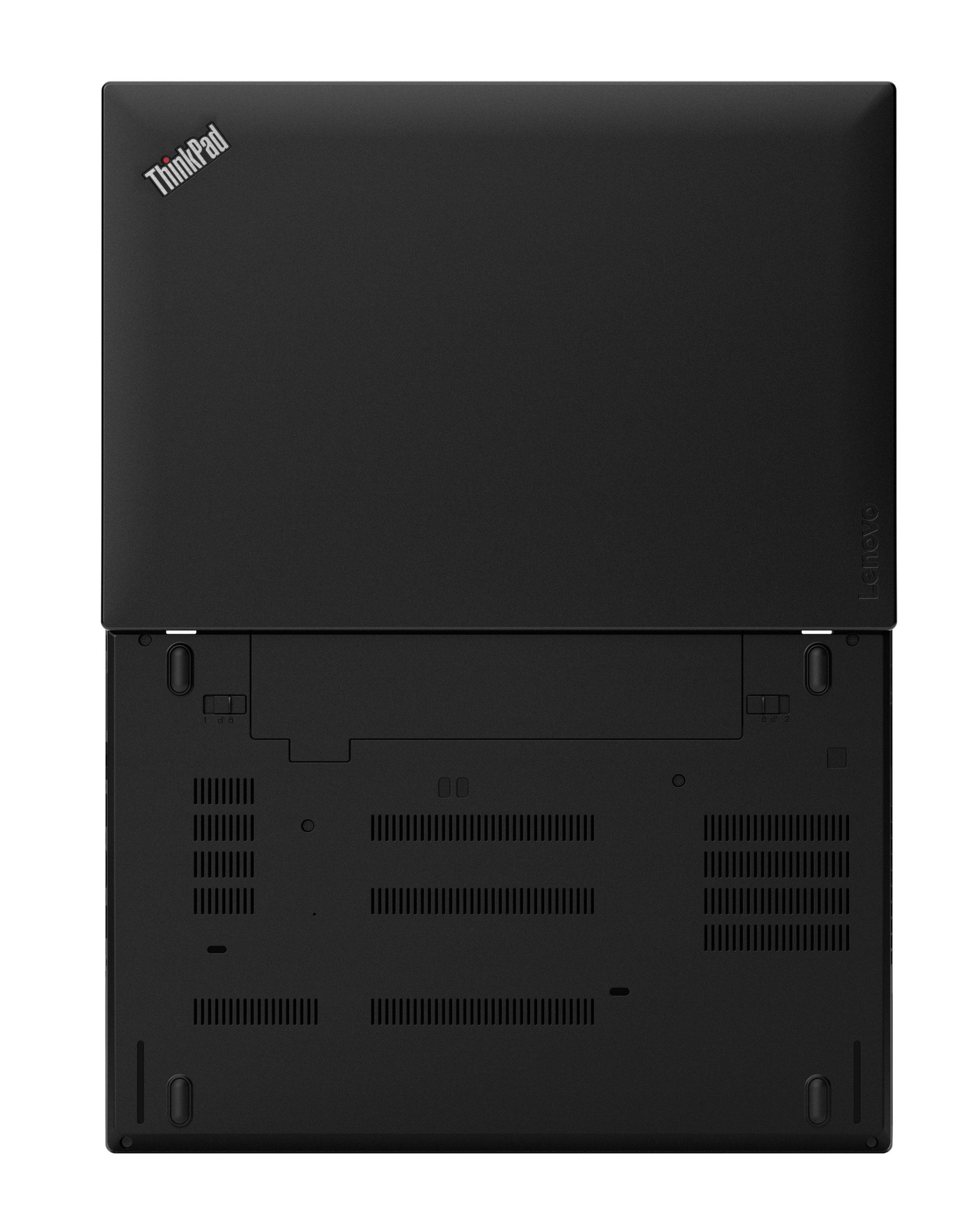 Фото  Ноутбук ThinkPad T480 (20L50006RT)