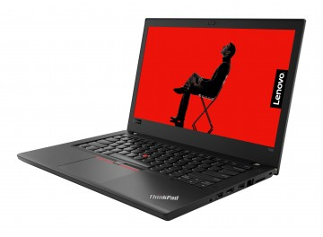 Ноутбук ThinkPad T480 (20L50004RT)