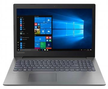 Фото 0 Ноутбук Lenovo ideapad 330-15 Onyx Black (81D100MWRA)