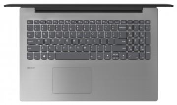 Фото 7 Ноутбук Lenovo ideapad 330-15 Onyx Black (81D100MWRA)