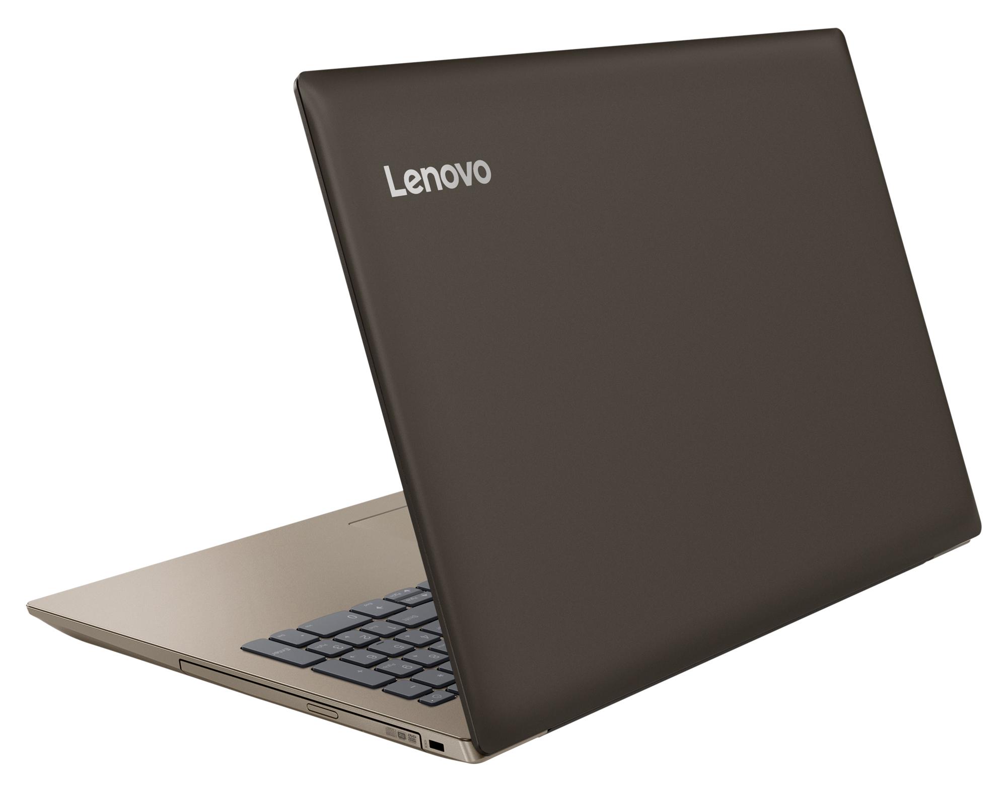 Фото  Ноутбук Lenovo ideapad 330-15 Chocolate (81DE01VXRA)