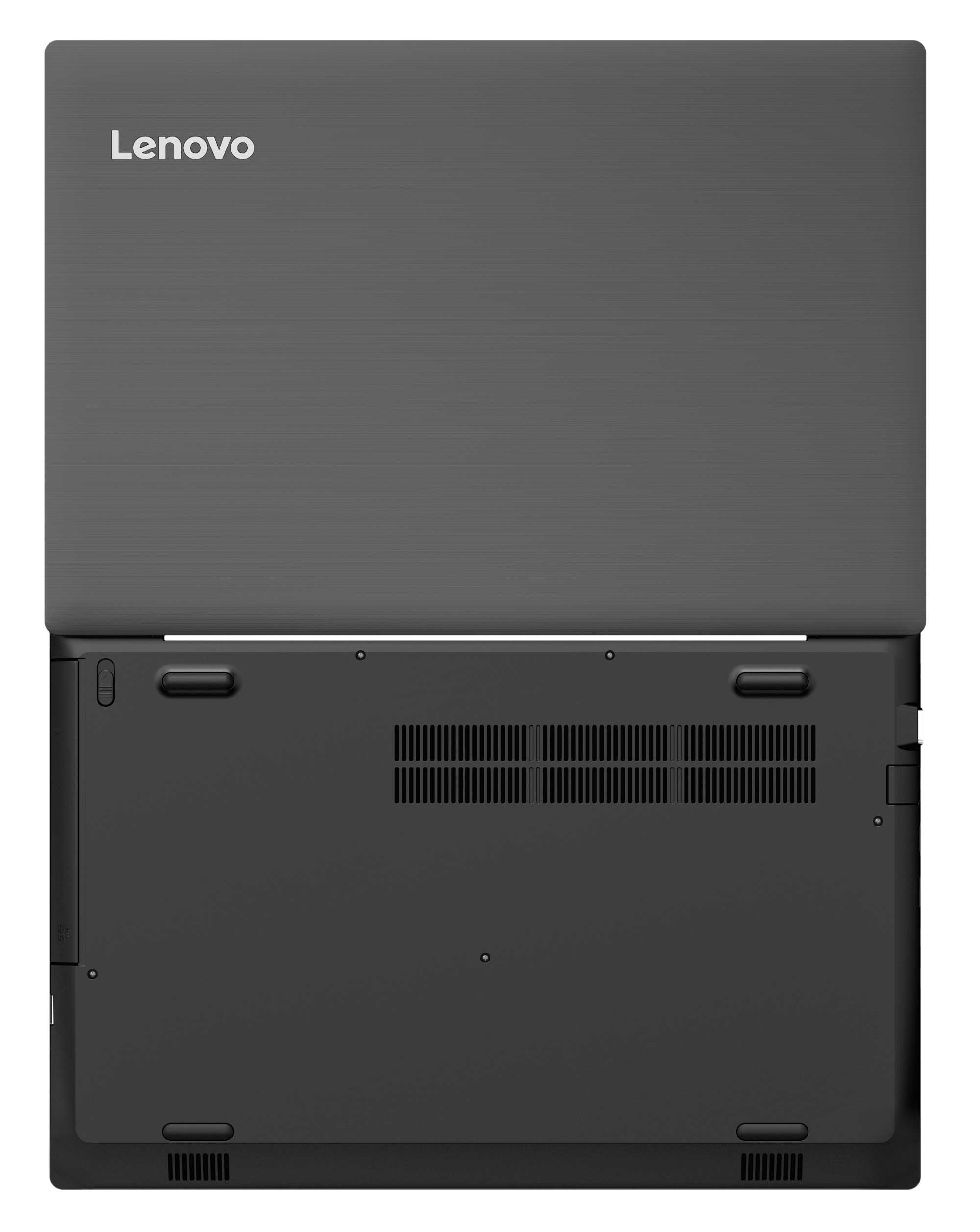 Фото  Ноутбук Lenovo V330-15 Iron Grey (81AX00KSRA)