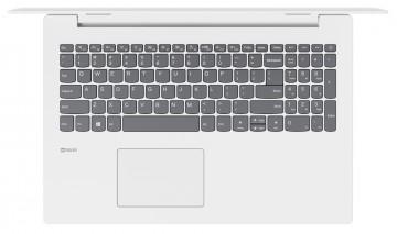 Фото 5 Ноутбук Lenovo ideapad 330-15 Blizzard White (81D100LURA)