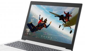 Фото 7 Ноутбук Lenovo ideapad 330-15 Blizzard White (81D100LURA)