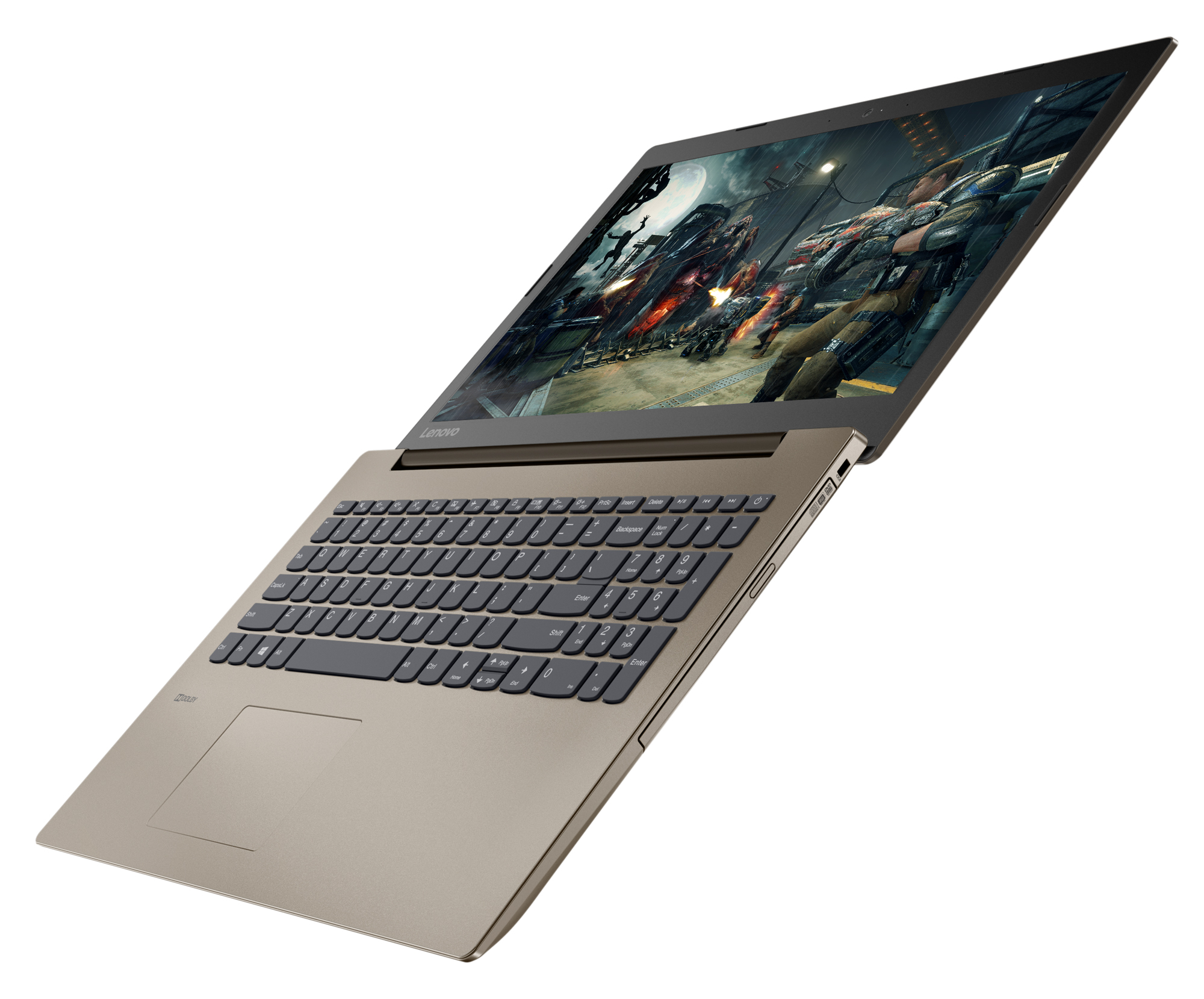Фото  Ноутбук Lenovo ideapad 330-15 Chocolate (81DC0128RA)