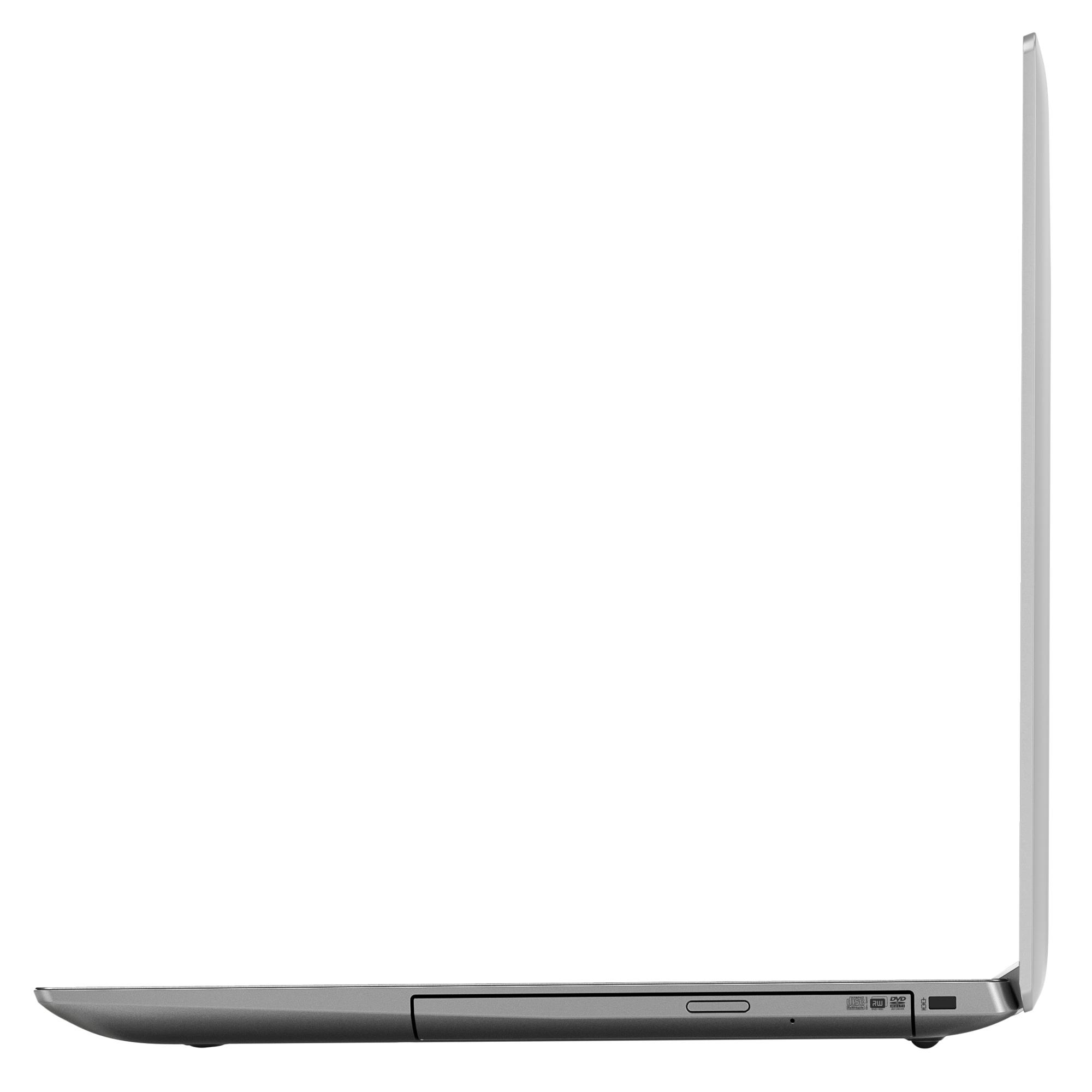Фото  Ноутбук Lenovo ideapad 330-15 Platinum Grey (81DC012DRA)