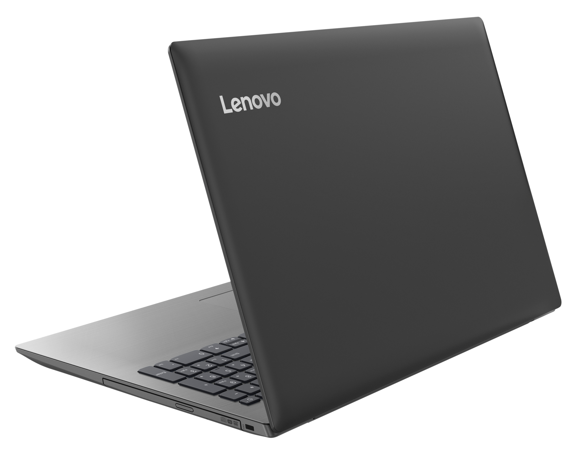 Фото  Ноутбук Lenovo ideapad 330-15 Onyx Black (81DC012ERA)