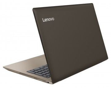 Фото 2 Ноутбук Lenovo ideapad 330-15 Chocolate (81D100M5RA)