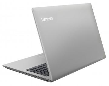 Фото 2 Ноутбук Lenovo ideapad 330-15 Platinum Grey (81D100M9RA)