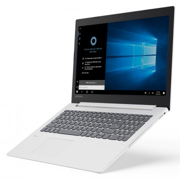 Фото 4 Ноутбук Lenovo ideapad 330-15 Blizzard White (81DE02F1RA)