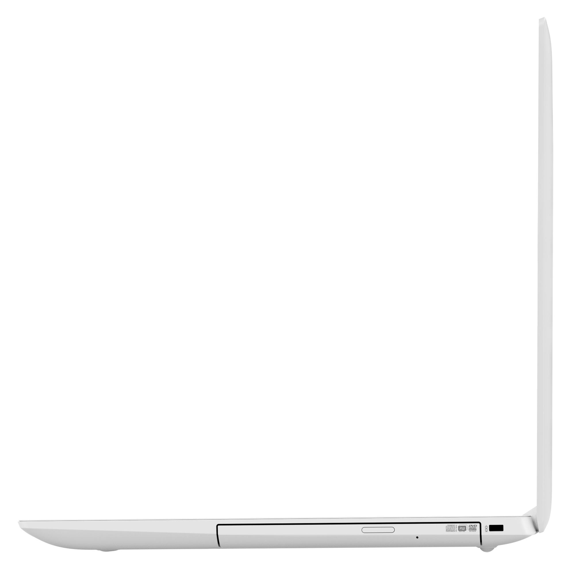 Фото  Ноутбук Lenovo ideapad 330-15 Blizzard White (81DE02F1RA)