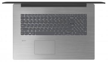 Фото 5 Ноутбук Lenovo ideapad 330-17IKB Onyx Black (81DK006GRA)