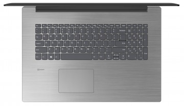 Фото 5 Ноутбук Lenovo ideapad 330-17IKBR Onyx Black (81DM00ETRA)