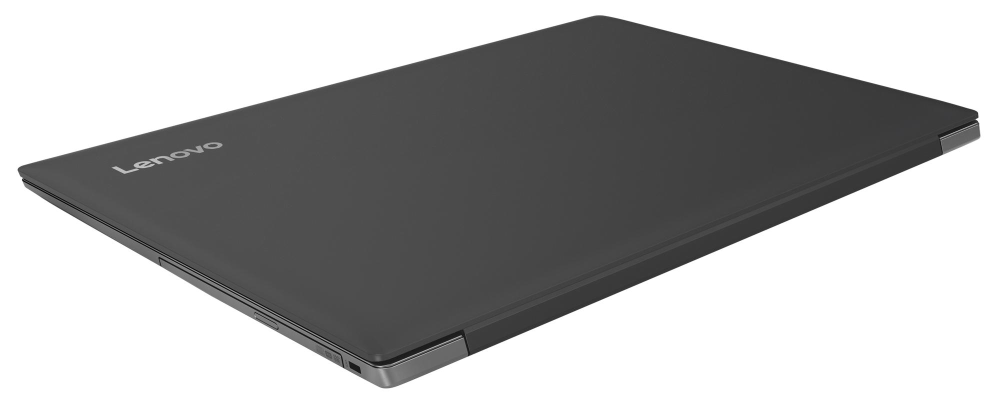 Фото  Ноутбук Lenovo ideapad 330-17IKB Onyx Black (81DK006LRA)