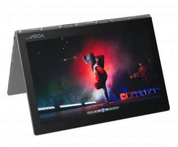 Фото 0 YOGA Book C930 (ZA3S0044UA)