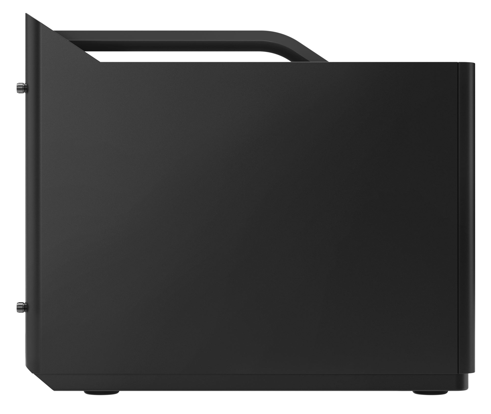 Фото  Компьютер Lenovo Legion C730 Cube (90JH001LUA)
