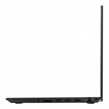 Фото 5 Ноутбук ThinkPad T580 (20L90022RT)